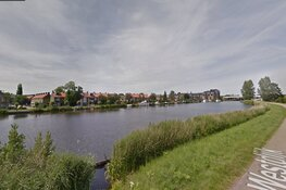 Start gebiedsontwikkeling Westdijk
