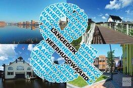 Wetsvoorstel fusie Langedijk en Heerhugowaard naar Tweede Kamer