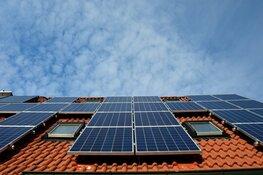 850 eengezinswoningen van Woonwaard wekken eigen zonnestroom op