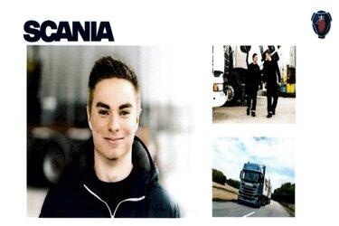Gezocht bij Scania Alkmaar (1e) bedrijfsautotechnicus