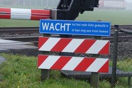 Persoon aangereden bij Dirkshorn. Tot vanavond geen treinen tussen Alkmaar en Den Helder