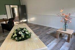 Uitvaartservice Peter de Haan opent nieuwe vestiging in Hollands Kroon!