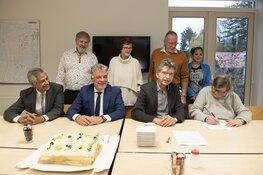 Afspraken over betaalbare huurwoningen in Langedijk