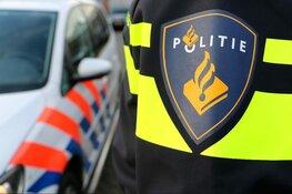 Dronken bijrijder denkt politie te slim af te zijn