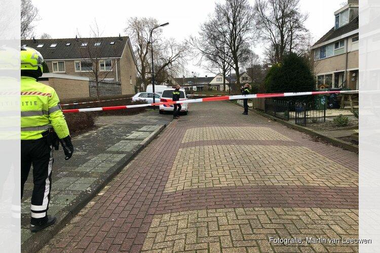 Vrouw gewond na gewelddadige aanval op straat: verdachte aangehouden