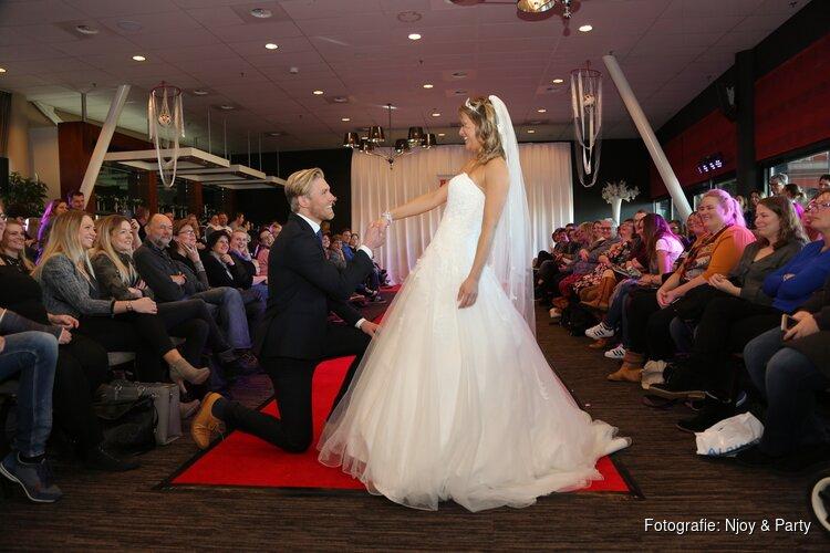 Trouwbeurs Alkmaar viert jubileumeditie