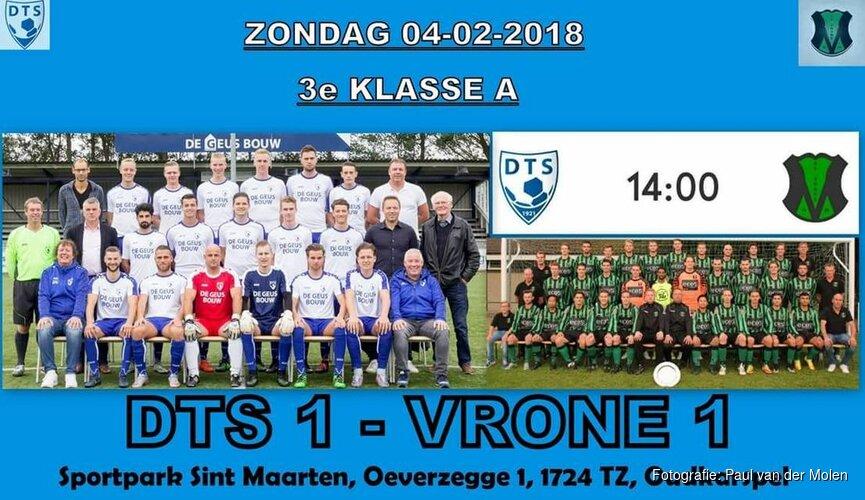 DTS en Vrone zijn er klaar voor