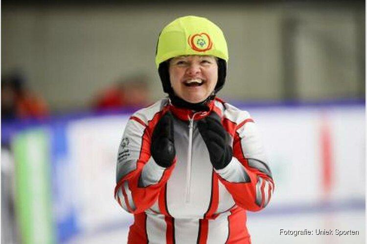 Regio Alkmaar tekent Samenwerkingsverband Aangepast Sporten tijdens Unieke Winterspelen