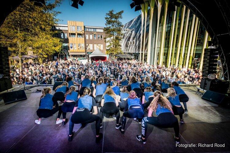 Inschrijving Coolpleinfestival 2018 geopend voor Heerhugowaardse amateurverenigingen