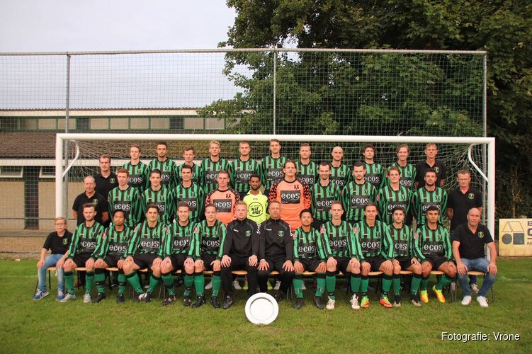 Vrone hoopt op 'verrassing' tegen Vitesse'22