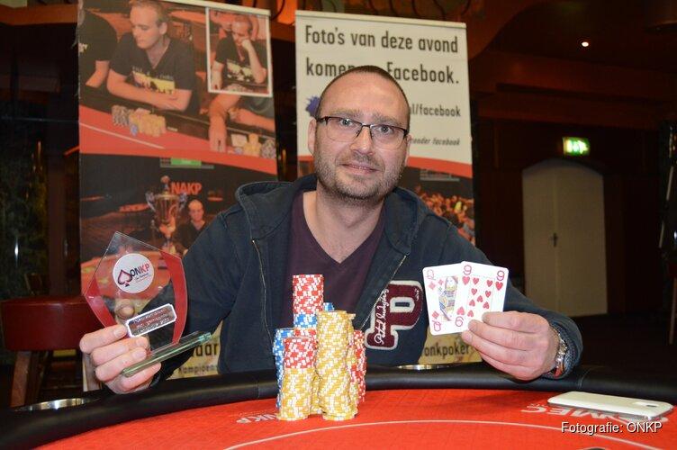 Open Nederlands Kampioenschap Poker in de gemeente Langedijk