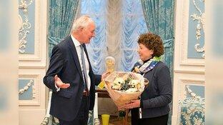 Nieuwe burgemeester Langedijk blijft in Groningen wonen