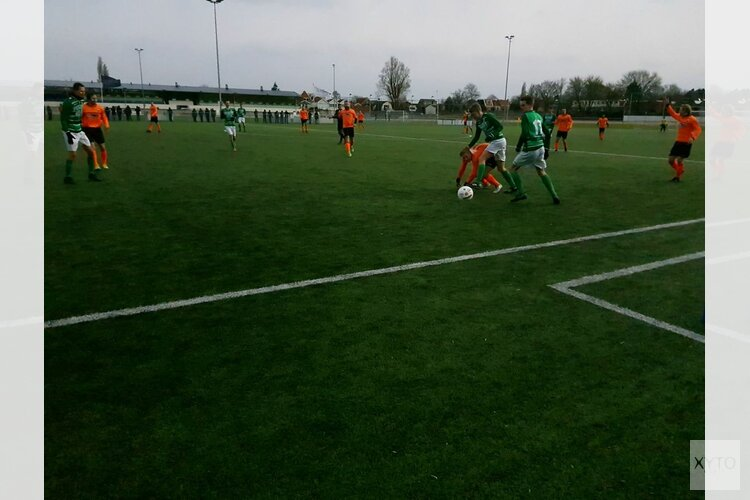 Trots Jong Holland bezorgt BOL tweede nederlaag van het seizoen