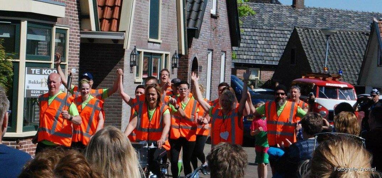 Langedijker Bevrijdingsfestival 2018