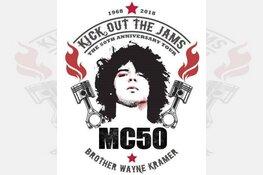 MC50 en Nothing More voor exclusieve Nederlandse shows naar Victorie