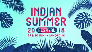 Nick & Simon, ANBU en de Supergaande MCs op Indian Summer Festival 2018