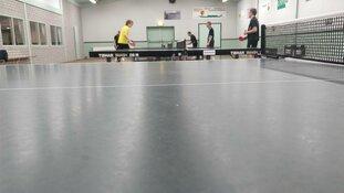 De nacompetitie 2018 van start bij TTV Spirit: Een verslag van de 1e ronde