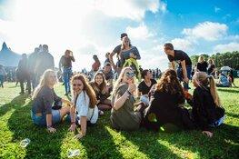 Je eigen Dixi WC winnen op het  Indian Summer Festival?