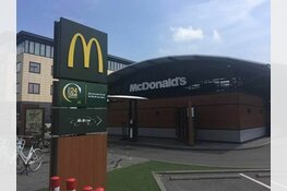 McDonald's Heerhugowaard gaat 24 uur open