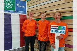 Jesse Mosch (12) uit Oudkarspel wél naar het WK: als verslaggever