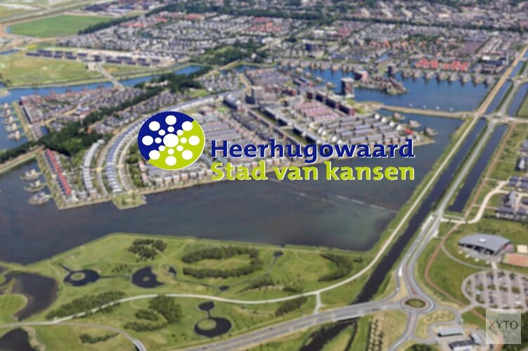 Start De Broekervaart: gratis met de boot van Heerhugowaard naar Langedijk v.v.