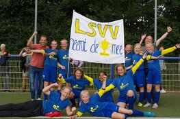 LSVV MO13-2 wint KNVB Beker 2017-2018
